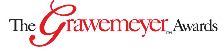 Grawemeyer banner