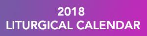 Liturgical Calendar Button