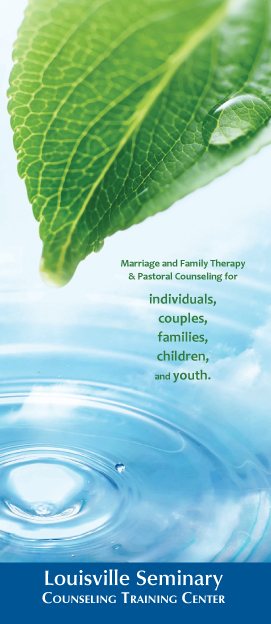 Louisville Seminary Counseling Training Center Brochure