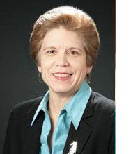 Dean Susan R. Garrett