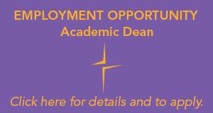 Academic Dean