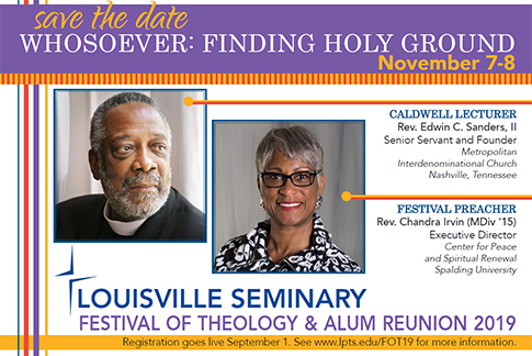 Festival of Theology 19