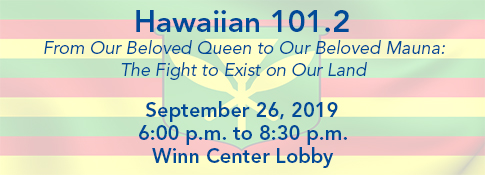Hawaii front page banner