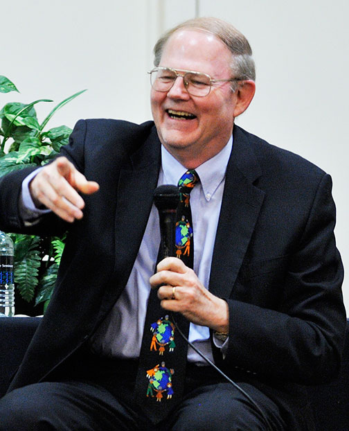 Cliff Kirkpatrick