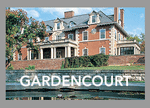 Gardencourt Button