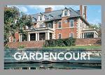 Gardencourt Button