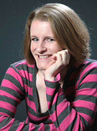 Jenna Wissink, MDiv '14