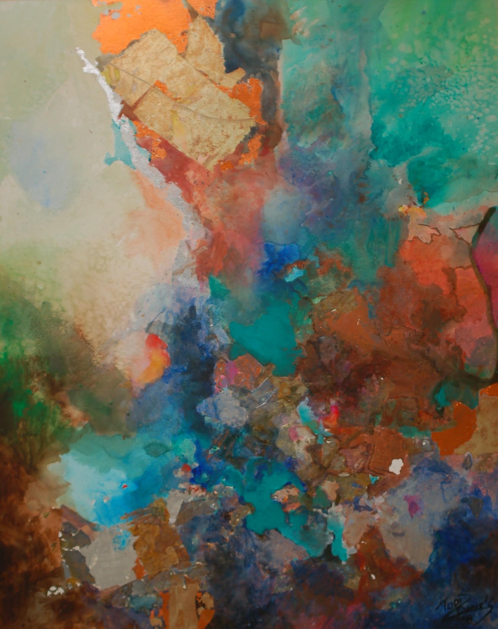 """""""Day One"""" by Mariyln Todd Daniels"""