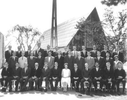 1963 entering class lpts