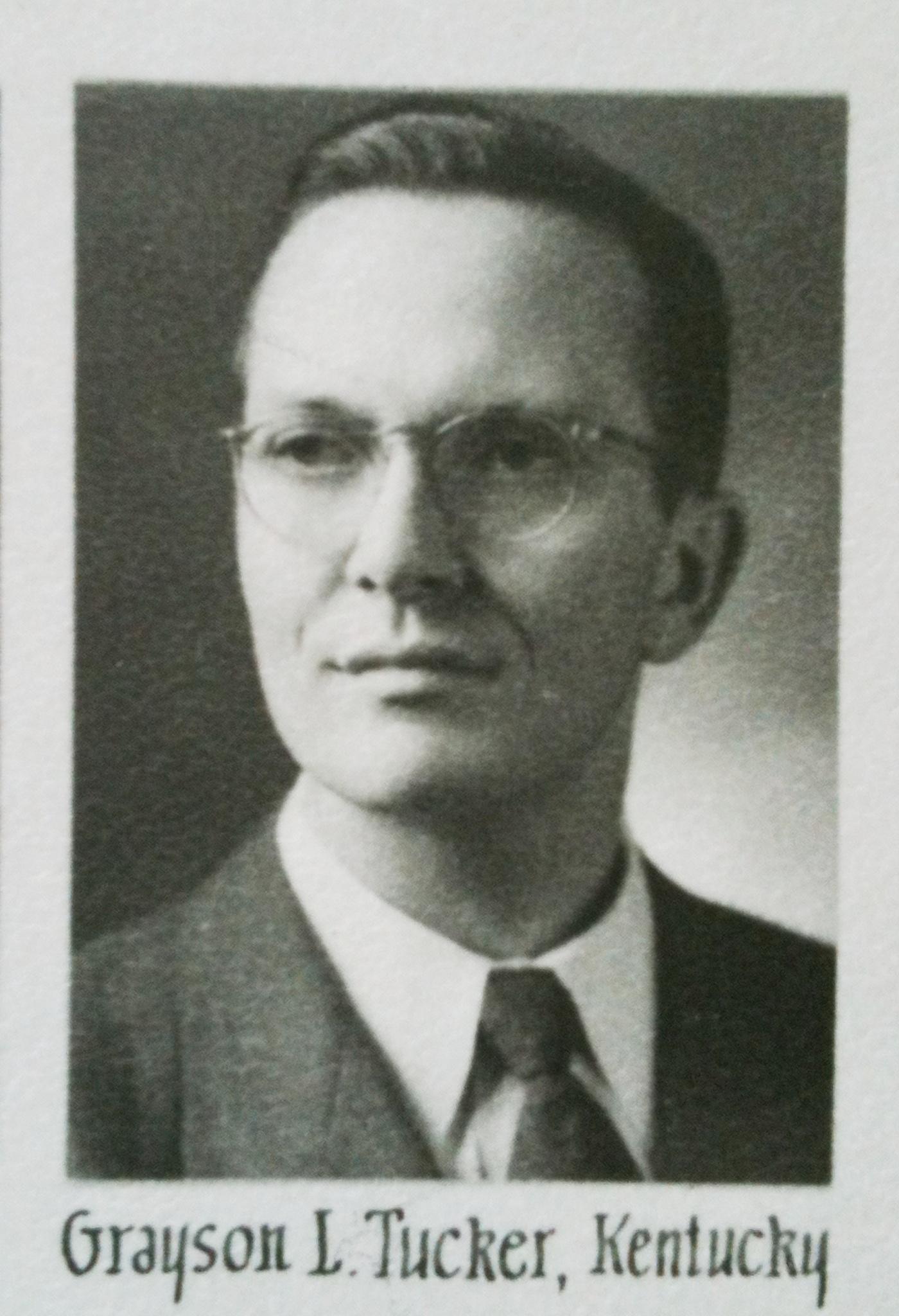 Grayson L.Tucker