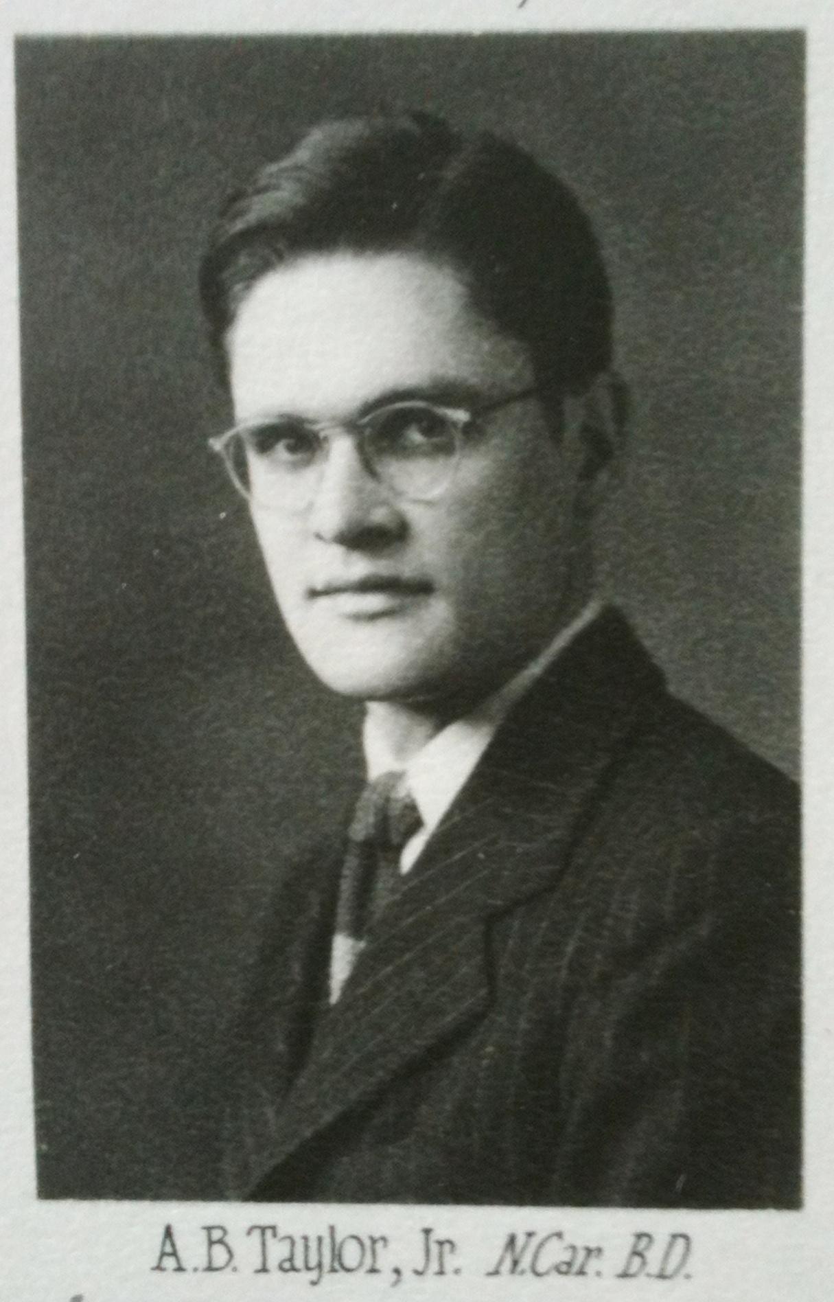 Archibald Boggs Taylor