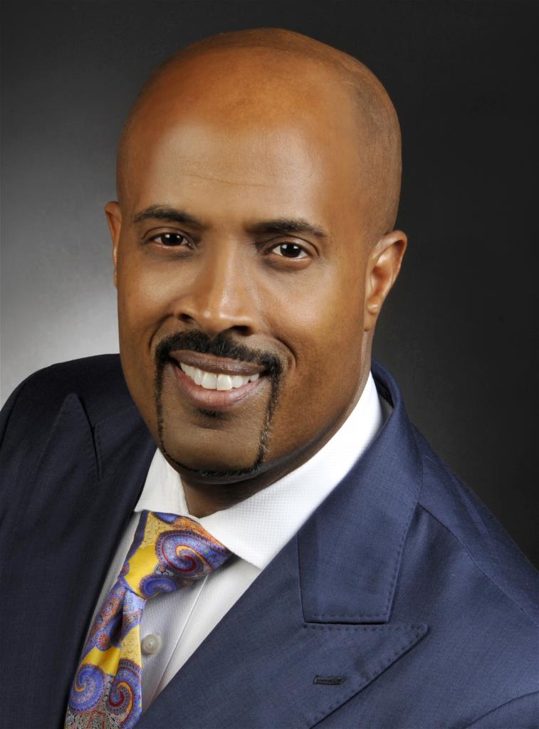 Rev. Dr. Freddie Haynes
