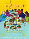 In Trust cover