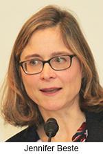 Jennifer Beste