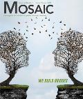 Nosaic Spring 2018-Cover