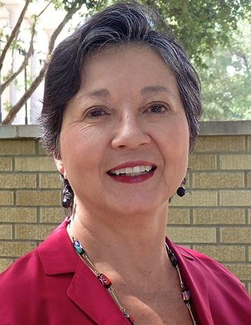 Rita Brock