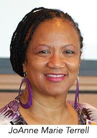 JoAnne Marie Terrell