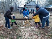 Campus Kids-Maple Syrup Fest