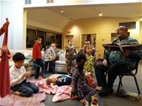 Campus Kids-Stories