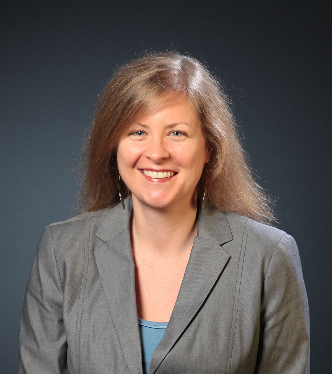 Melanie Hardison