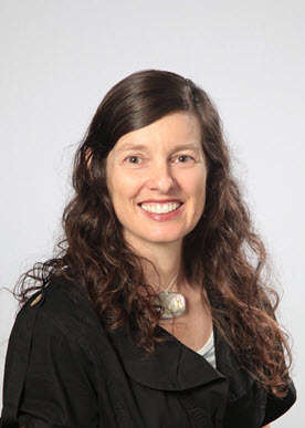 Student Rep Rebecca Townsend