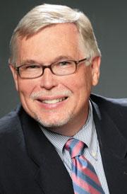 President Michael Jinkins