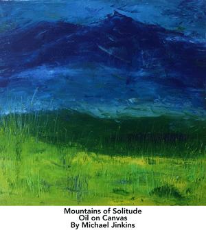 Mountains of Solitude