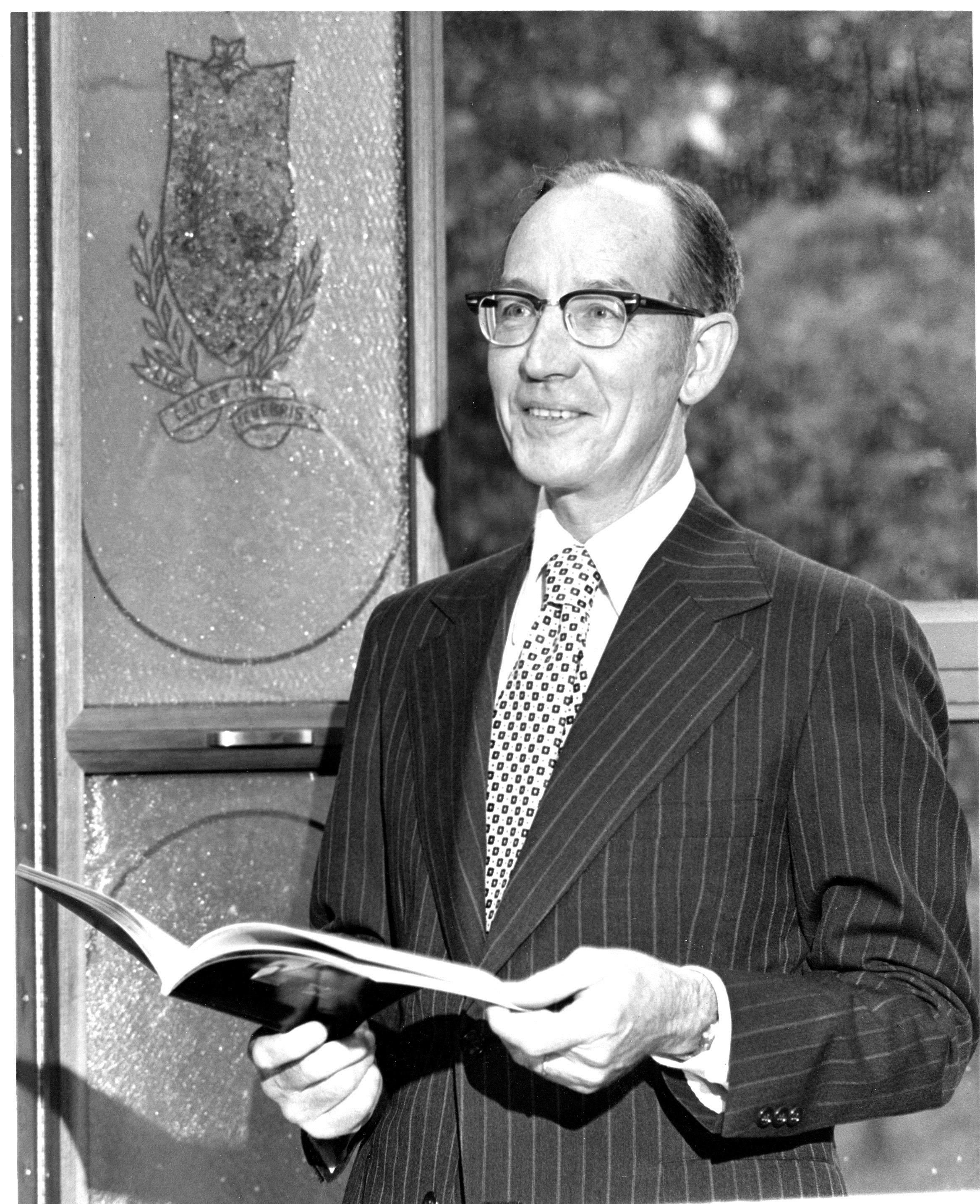 C. Ellis Nelson
