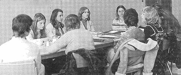1975 Louisville Seminary Women's Caucus