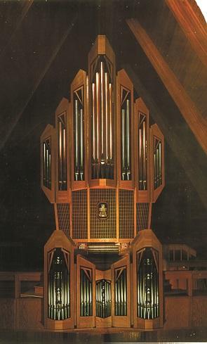 Puchett Organ
