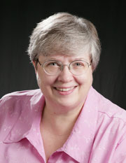Dianne Reistroffer