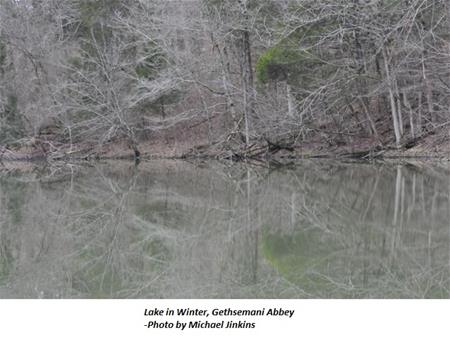 Gethsemani Lake
