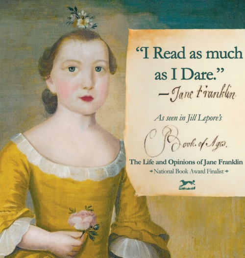 Jane Franklin: Forgotten Sister