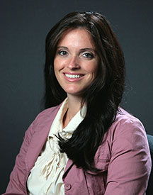 Lauren Mayfield chapal coordinator